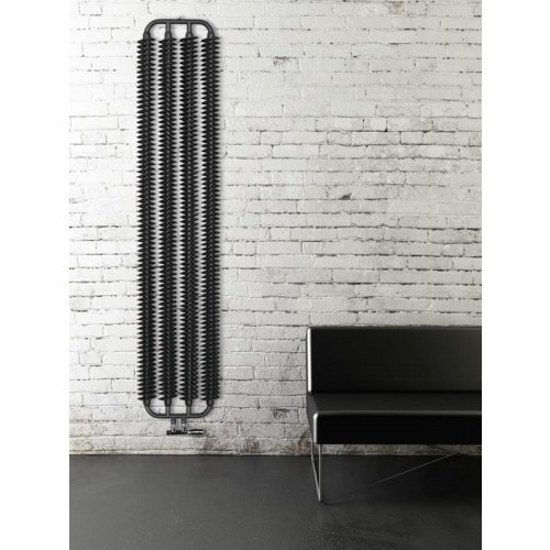 radiateur design terma ribbon vertical direct atelier mat riel de chauffage sanitaire. Black Bedroom Furniture Sets. Home Design Ideas